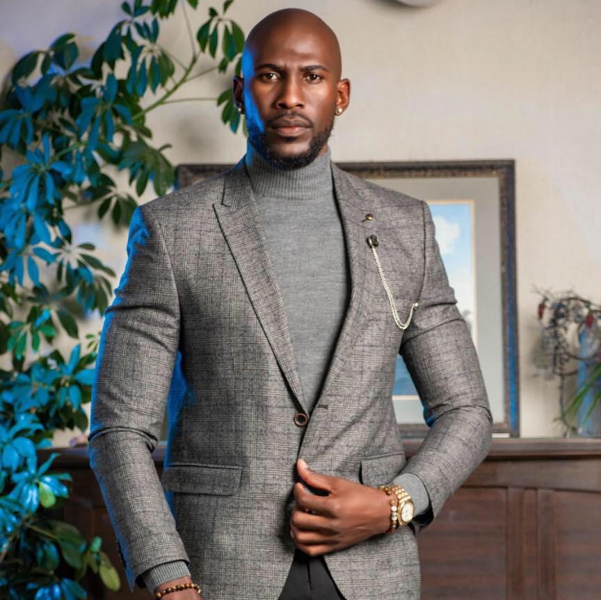 Mister Adonis 2021