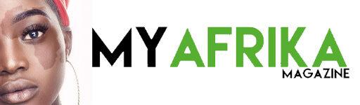 My Afrika Magazine
